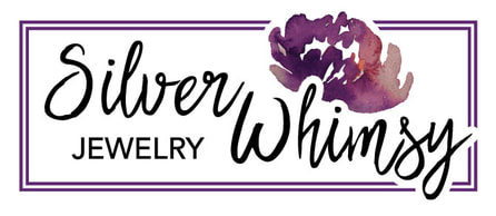 Silver Whimsy Jewelry